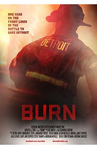 Burn Tom Putnam