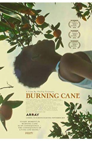 Burning Cane Phillip Youmans