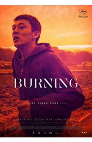 Burning Steven Yeun