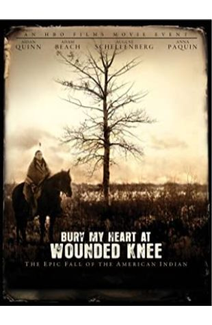 Bury My Heart at Wounded Knee Tom Thayer