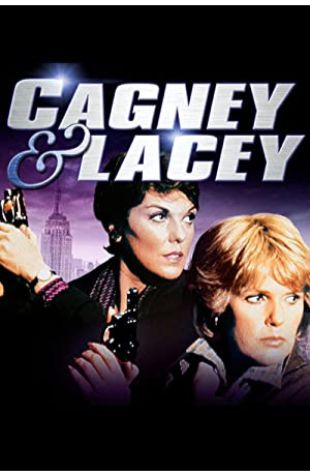 Cagney & Lacey Georgia Jeffries