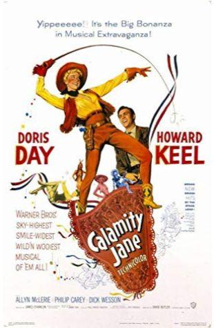 Calamity Jane Sammy Fain