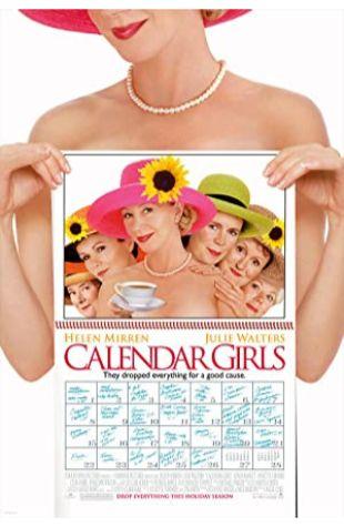 Calendar Girls Tim Firth