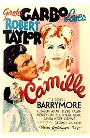 Camille Greta Garbo