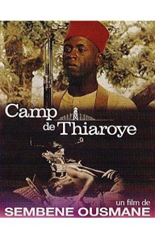 Camp de Thiaroye Ousmane Sembene