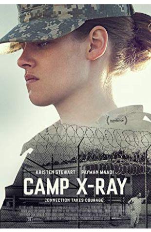 Camp X-Ray Peter Sattler