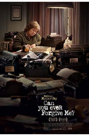 Can You Ever Forgive Me? Richard E. Grant