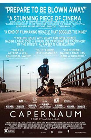 Capernaum Nadine Labaki