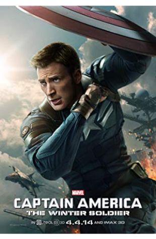 Captain America: The Winter Soldier Dan DeLeeuw