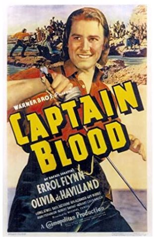 Captain Blood null