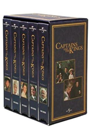 Captains and the Kings Richard Jordan