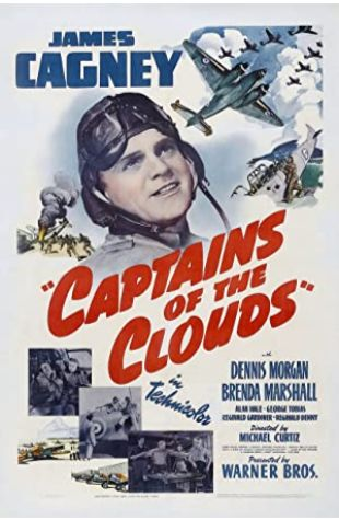 Captains of the Clouds Sol Polito