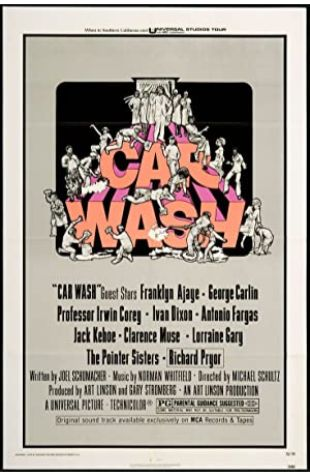 Car Wash Michael Schultz
