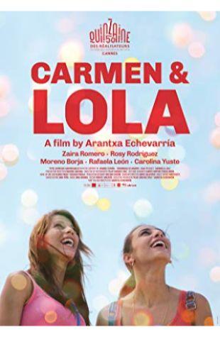 Carmen & Lola Arantxa Echevarría