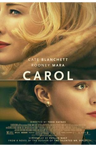 Carol Rooney Mara