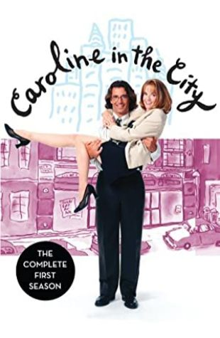 Caroline in the City Amy Pietz