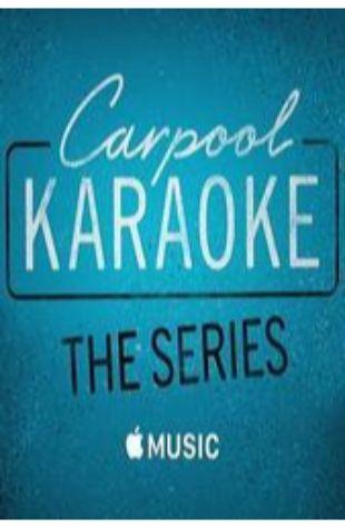 Carpool Karaoke Ben Winston