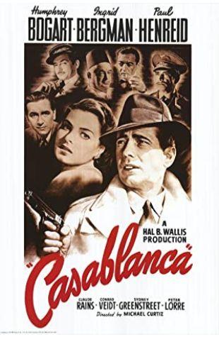 Casablanca Julius J. Epstein