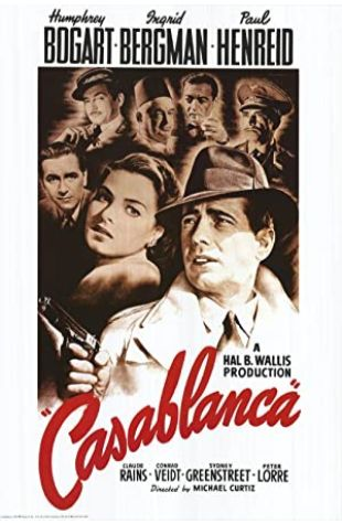 Casablanca null