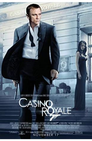 Casino Royale Chris Cornell