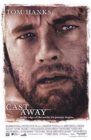 Cast Away Tom Hanks