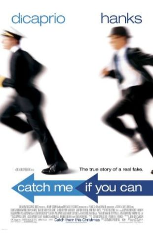 Catch Me If You Can Christopher Walken