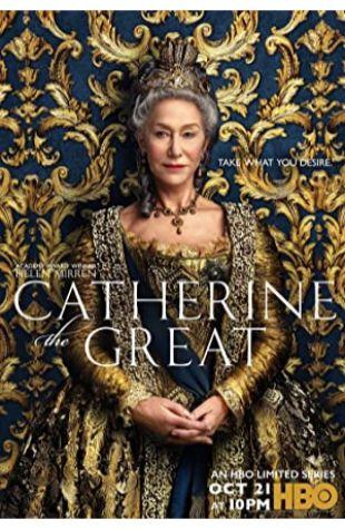 Catherine the Great Helen Mirren