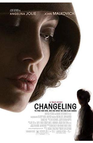 Changeling Angelina Jolie