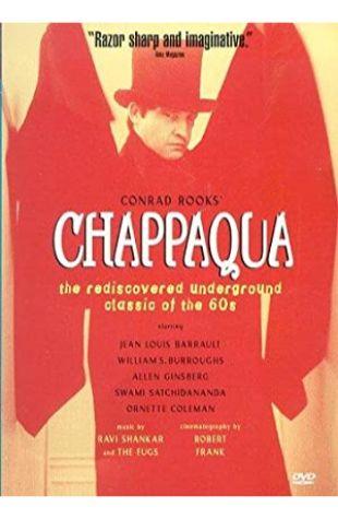 Chappaqua Conrad Rooks
