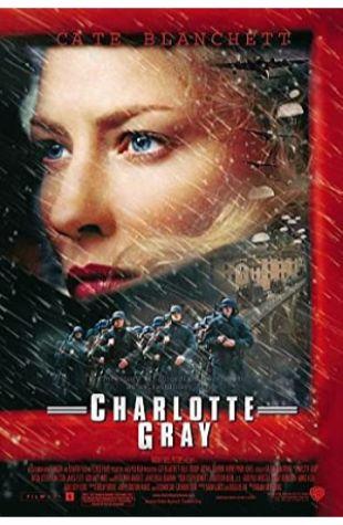 Charlotte Gray Cate Blanchett