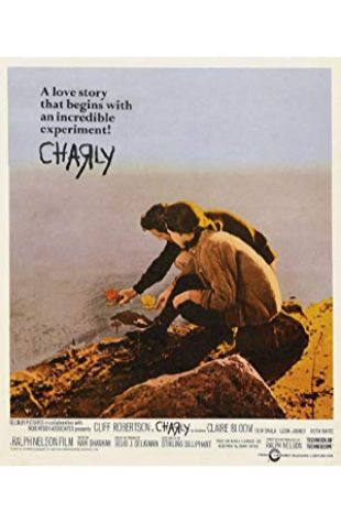 Charly Cliff Robertson