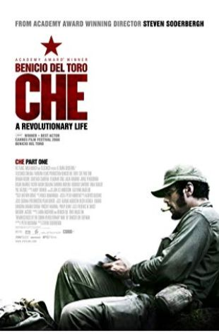Che: Part One Benicio Del Toro