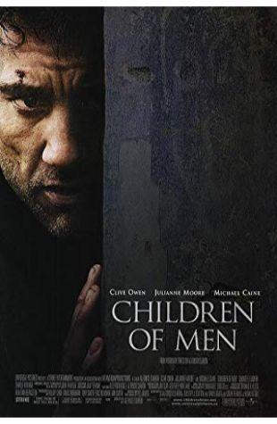 Children of Men Emmanuel Lubezki