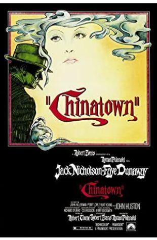 Chinatown Robert Towne