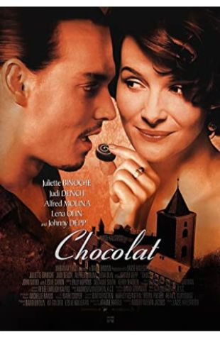 Chocolat Judi Dench