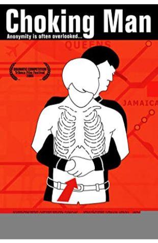 Choking Man Steve Barron