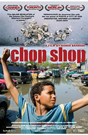 Chop Shop Ramin Bahrani