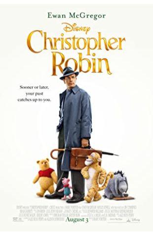 Christopher Robin Chris Lawrence