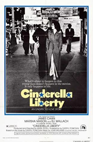Cinderella Liberty Marsha Mason