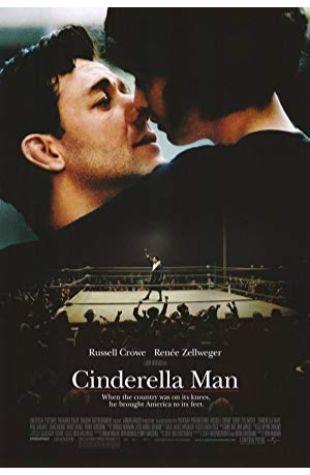 Cinderella Man Paul Giamatti