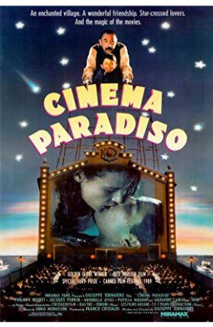 Cinema Paradiso null