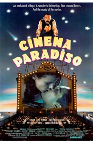 Cinema Paradiso Giuseppe Tornatore