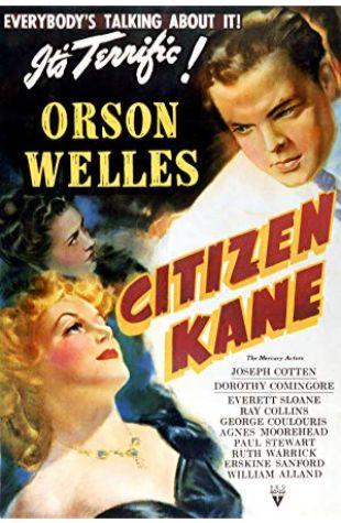 Citizen Kane Herman J. Mankiewicz