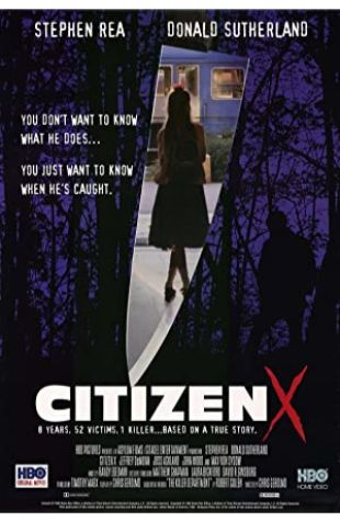 Citizen X Chris Gerolmo