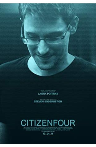 Citizenfour Laura Poitras
