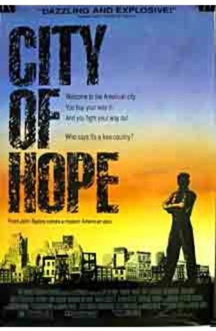 City of Hope David Strathairn