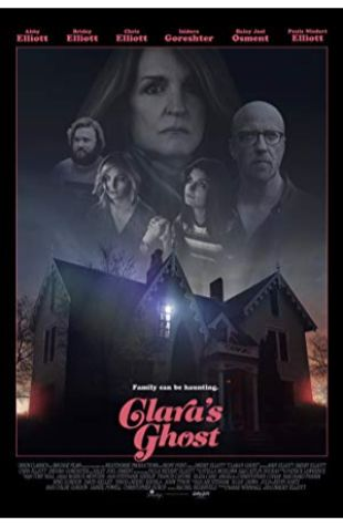 Clara's Ghost Bridey Elliott