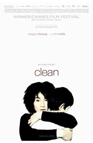 Clean Maggie Cheung