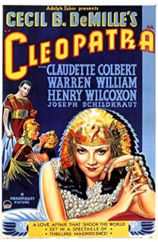 Cleopatra Victor Milner