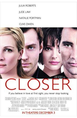 Closer Clive Owen